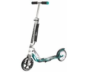 Самокат HUDORA Big Wheel 205 turquoise (14751)