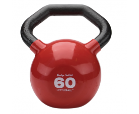 Гиря Body Solid KETTLEBALL™ 27,2 кг