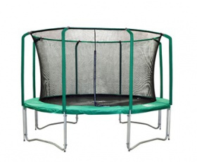Батут Kogee-Tramps Super Tramps Bounce 15 FT (4,6 м)