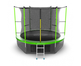EVO JUMP Internal Lower net 10 FT (3.05 м) зеленый