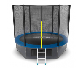 EVO JUMP External Lower net 10 FT (3.05 м) синий