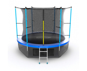EVO JUMP Internal Lower net 10 FT (3.05 м) синий