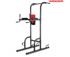 Турник-пресс-брусья Weider Power Tower